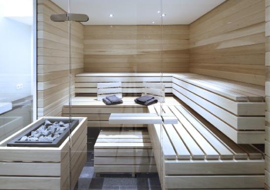 Sauna Haus K.